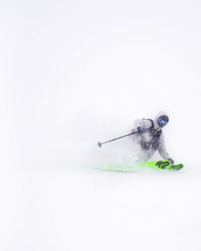 Skidor 5