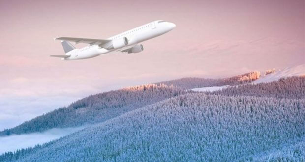 Scandinavian Mountains Airport