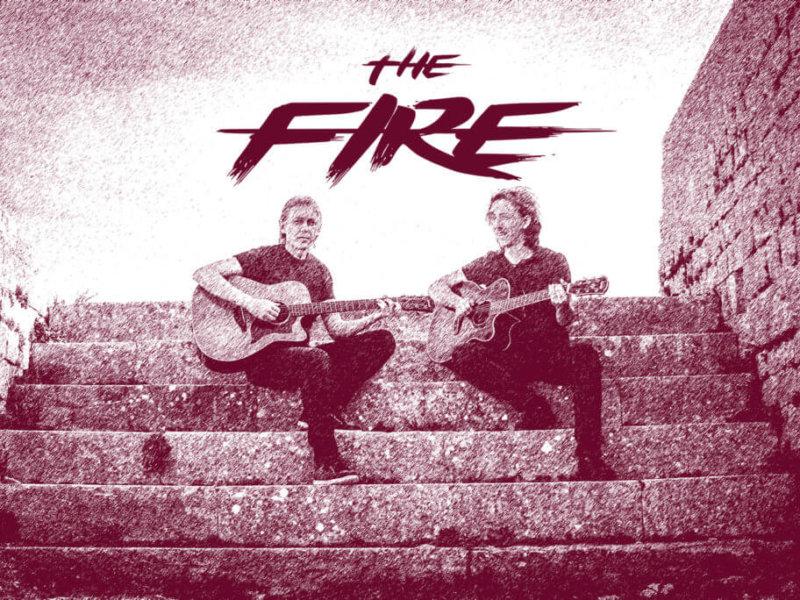 fire w logo
