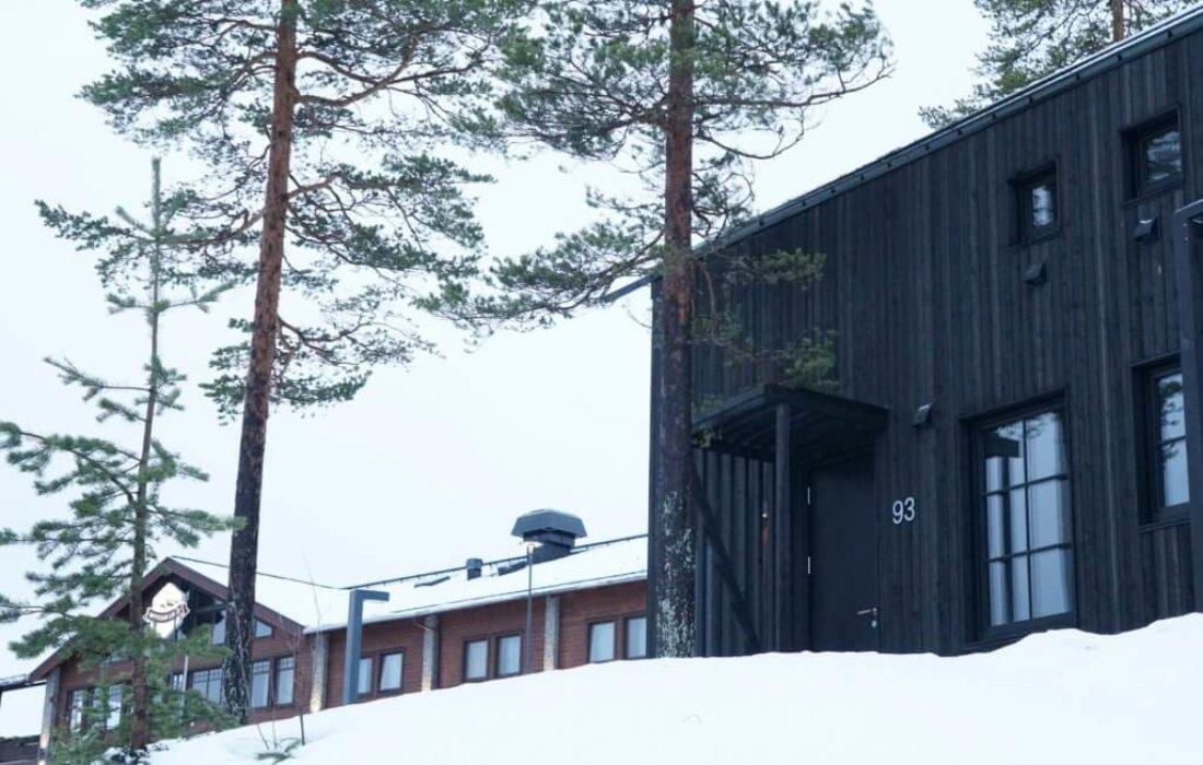 Stuga Nordklint 93